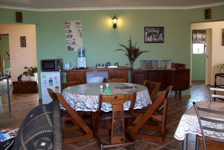 Holiday Rentals & Accommodation To Rent - Rental Ref ECA - 34194 - Bed and Breakfasts in Mossel Bay, Western Cape, South Africa