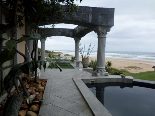Property Rentals & Holiday Accommodation - Beachfront Accommodation in Glentana, Glentana, Garden Route, South Africa