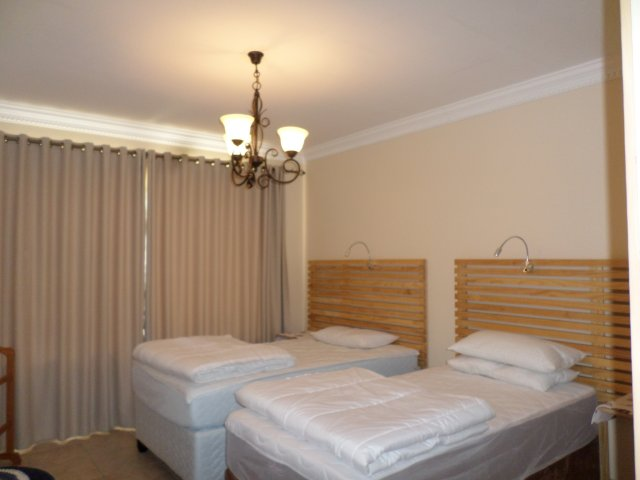 Holiday Rentals & Accommodation To Rent - Rental Ref LBO - 35471 - Self Catering in Reebok, Garden Route, South Africa