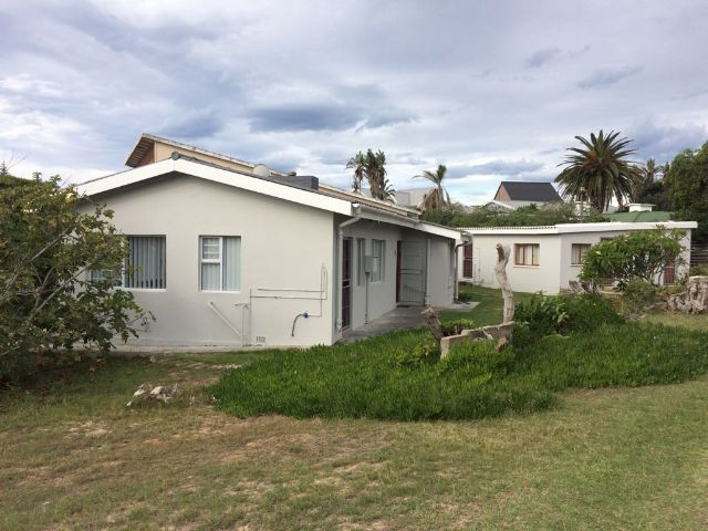 Property Rentals & Holiday Accommodation - Holiday House in Klein Brak River, Klein Brak River, Garden Route, South Africa