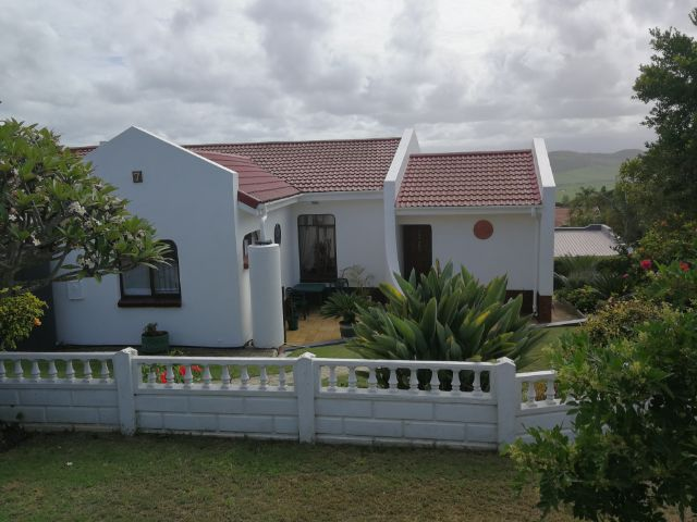 Property Rentals & Holiday Accommodation - Self Catering in Fraai Uitsig, Little Brak River, Garden Route, South Africa