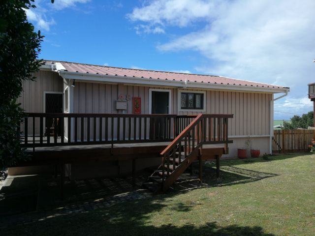 Property Rentals & Holiday Accommodation - Holiday House in Reebok, Little Brak River, Garden Route, South Africa