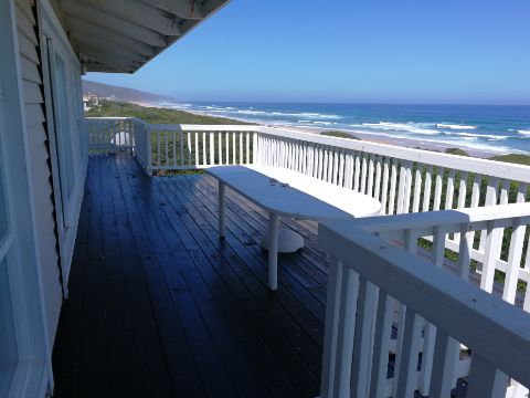 Property Rentals & Holiday Accommodation - Beachfront in Glentana, Great Brak River, Garden Route, South Africa