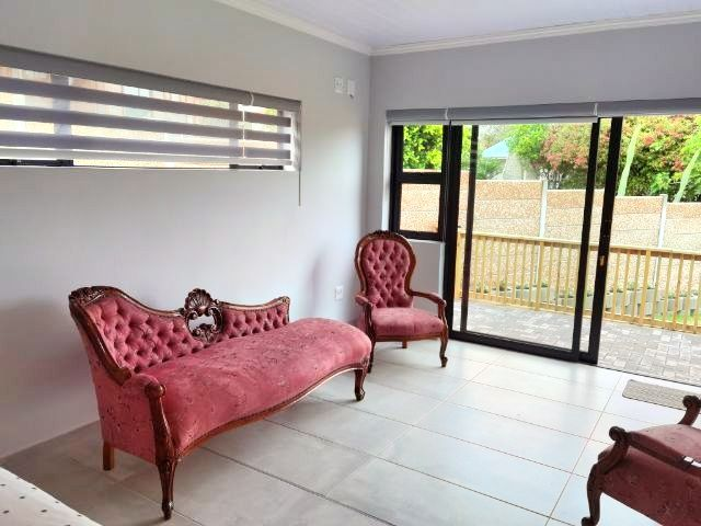 Property Rentals & Holiday Accommodation - Garden Flat in Fraaiuitsig, Little brak River, Eden , South Africa