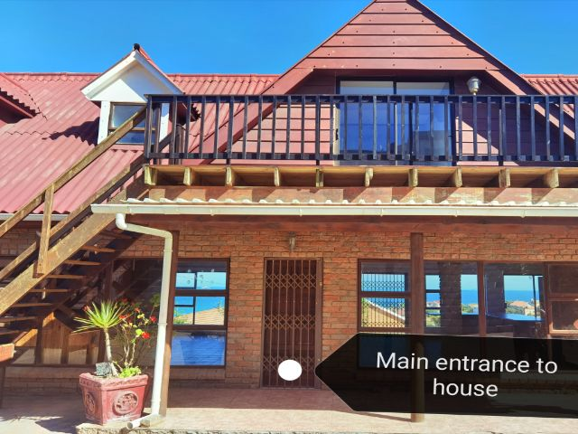 Property Rentals & Holiday Accommodation - Houses in Tergniet, Little Brak River, Mossel Bay, South Africa